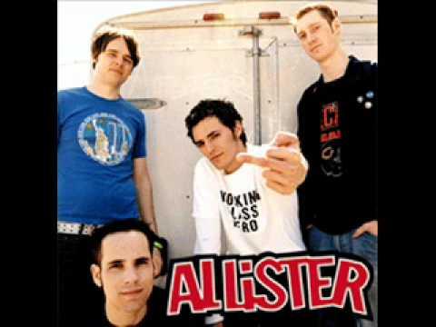 Клип Allister - Moper