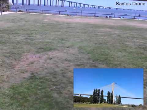 Ninco Air Drone Max Original Cam Youtube