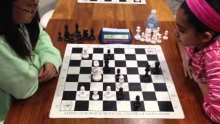 USCS 27 Blitz Tournament Game 2