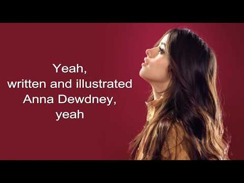 Camila Cabello – Despacito (Llama Llama Red Pyjama) -Lyrics