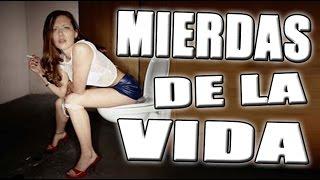 MIERDAS DE LA VIDA | ZellenDust