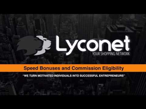 How to generate 6 figure income with Lyconet in less than 12 months?