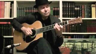 Angel (Jimi Hendrix acoustic guitar cover)