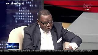 Contemporary view on Uganda's politics | ON THE SPOT