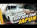 Coches RAROS pero COOL en JAPON (espejos laterales de RILAKKUMA!) [By JAPANISTECH]