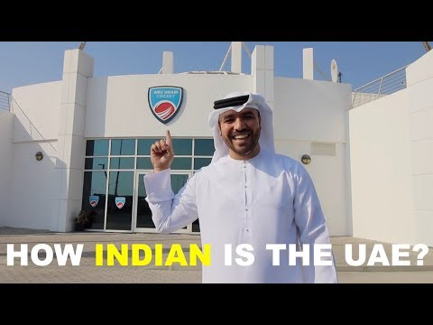 HOW INDIAN IS THE UAE? from YouTube · Duration:  1 minutes 26 seconds