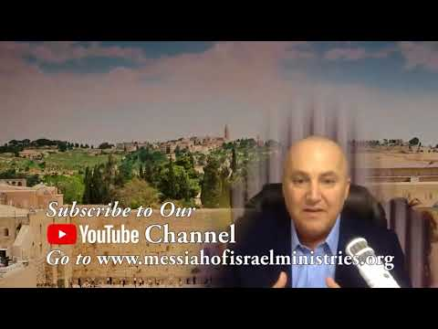 ALEPH TAV! HEBRAIC ROOTS TEACHING BY MESSIANIC RABBI ZEV PORAT