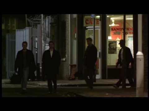 "Damon Albarn Scene in "" Face "" 1 / 3"