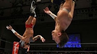 10 Wrestling Matches Fans Can't Agree On