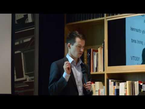 MediaMaanantai 3.4.2017 / Artem Filatov