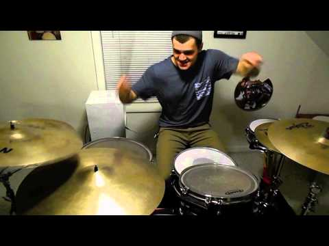 Panic! At the Disco - Time To Dance [Drum Cover by Joey Kronewitter]