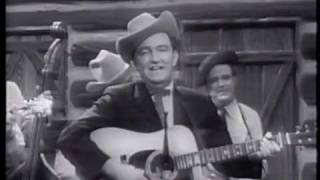 Earl Scruggs & Lester Flatt & The Foggy Mountain Boys 1958