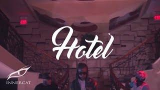 Смотреть клип Menor Menor Ft. Fresh - Hotel