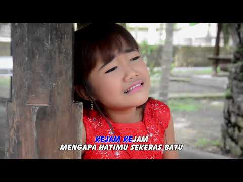 Ina Permatasari - Kejam [Official Music Video]