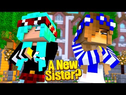 LITTLE CARLY GETS A NEW SISTER?! | Little Carly Plays.