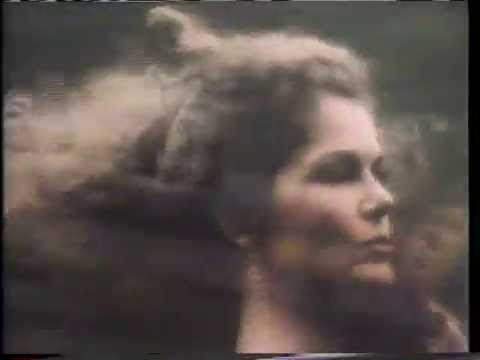 Lois Chiles 1981 Scoundrel Perfume Commercial