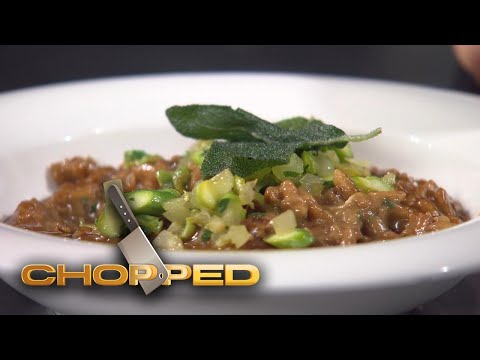 Chopped After Hours: Fried | Food Network