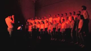 Göteborgs indiekör – Afrodisiac (Brandy)