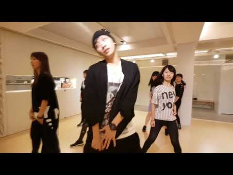 BTS   DNA dance cover class 3 by Dash|Jimmy Dance Studio