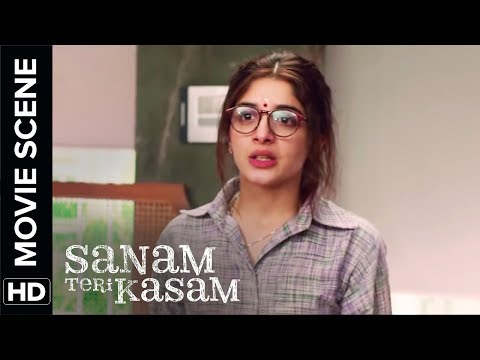 Clashes between Mawra & her father | Sanam...
