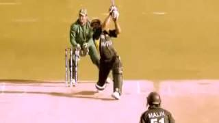 Pakistan World Cup 2012 - Himmat Na Haar ( Offical Pakistan Cricket Song )