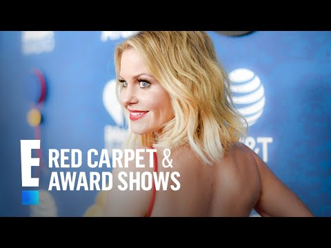 Candace Cameron Bure Has Never Felt Better at Age 42  E! Live from the Red Carpet
