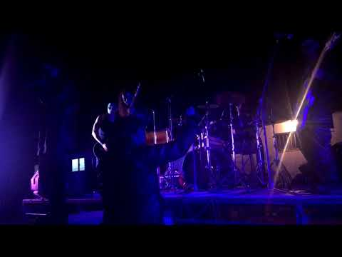 ( Kalaka Inri )Cthulhu dawn live at peralillo chasconfest 21-10-2017