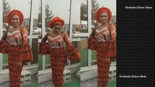Oh….See these latest Ankara styles