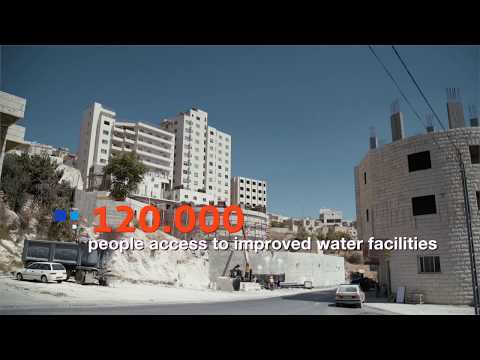 Netherlands Representative Office's Development Cooperation Projects
