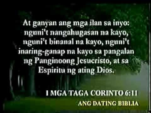 Ang dating daan bible exposition may 2014 3