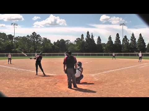 Carolina Reign vs Fort Collins Colorado Sting pt1
