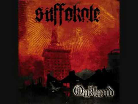 SUFFOKATE - The skies were filled with fire + lyrics mp3