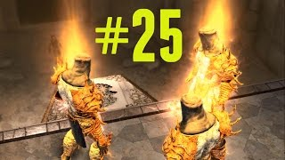 Prince of Persia - The Forgotten Sands Walkthrough part 25 Full 1080p HD – No Commentary
