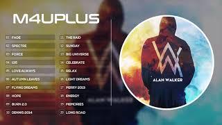 Alan Walker | Những Bản Nhạc Điện Tử Hay Nhất Của Alan Walker
