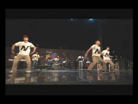 R-16 World B-Boy Championships 2009 Korea Prelims - YouTube