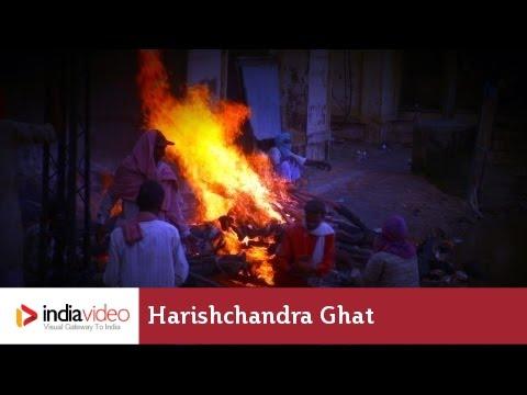 Harishchandra Ghat, Varanasi