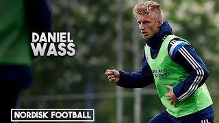 DANIEL WASS | 1989 - Evian TG, Celta Vigo | Goals,  Free-Kicks, Assists | 2011-2016