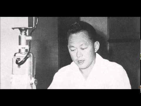The Battle For Merger Talk 10 - Communist Bid to Capture PAP