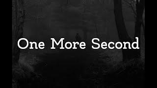 Matt Berninger - One More Second