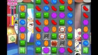 Candy crush saga level 1378 No booster, 3 Stars