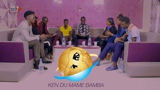 Ken Dou Mame Bamba - Mallé Petit Gallé, Mamita feat Lahad AW