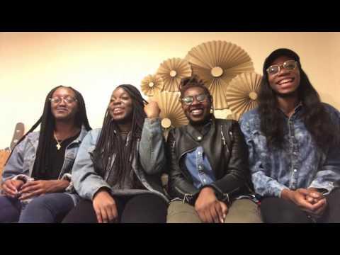 Introducing The Oakland Baddies