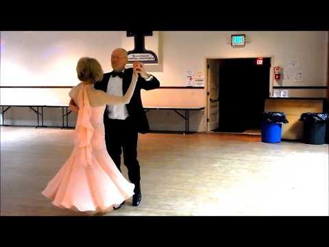 Dance Club of Grays Harbor dance on 12-15-18