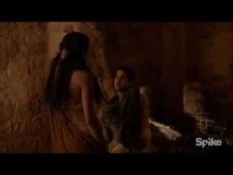 Tuhad Moments from Tut Part 1 Power, 2 of 5