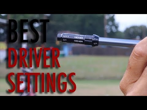 Find the Best Settings for Your Adjustable Driver, with Mike Sullivan, Raleigh, NC