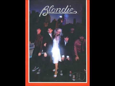Blondie - Detroit 1979