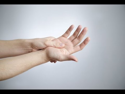 7 Self Massage Techniques for Hand Pain: A Guide to Hand Reflexology / Natural Master No.1