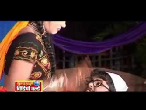 Darji See Le - Swapan Sundari Mona Sen - Alka Chandrakar - Chhattisgarhi Song