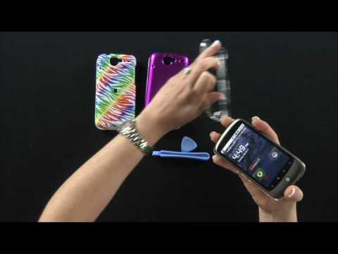 Google Nexus One Covers