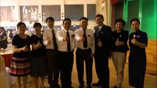 20140706 前進新加坡彌陀學校與美雅小學沉浸學習